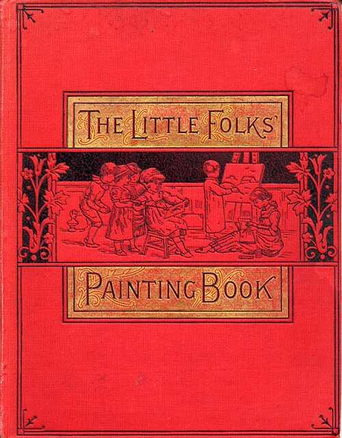 little-folks-livre-coloriage