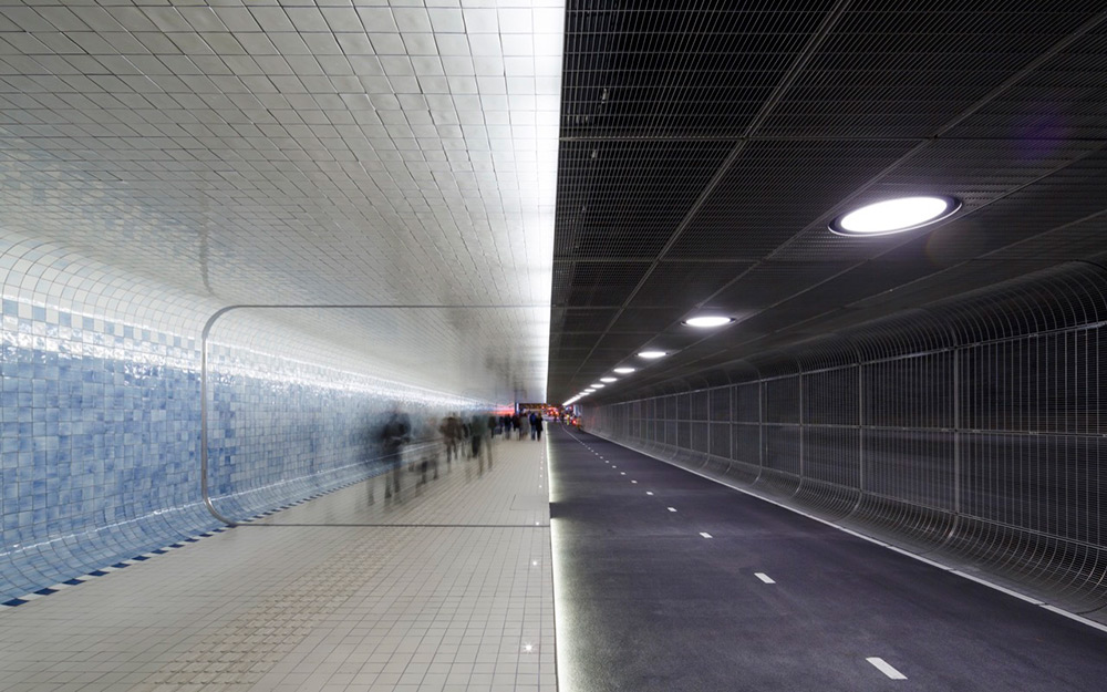tunnel-cycliste-amsterdam-04
