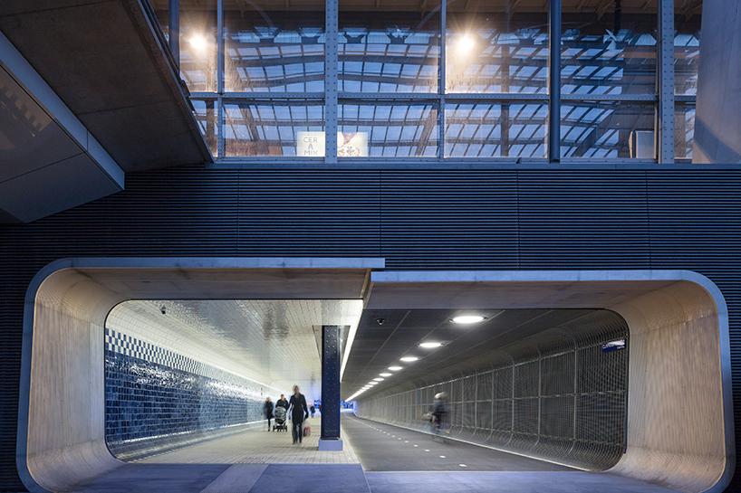 tunnel-cycliste-amsterdam-09