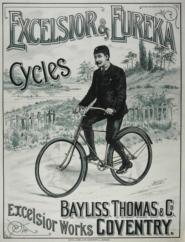 velo cycle publicite affiche poster ancien 30 la boite verte. Black Bedroom Furniture Sets. Home Design Ideas