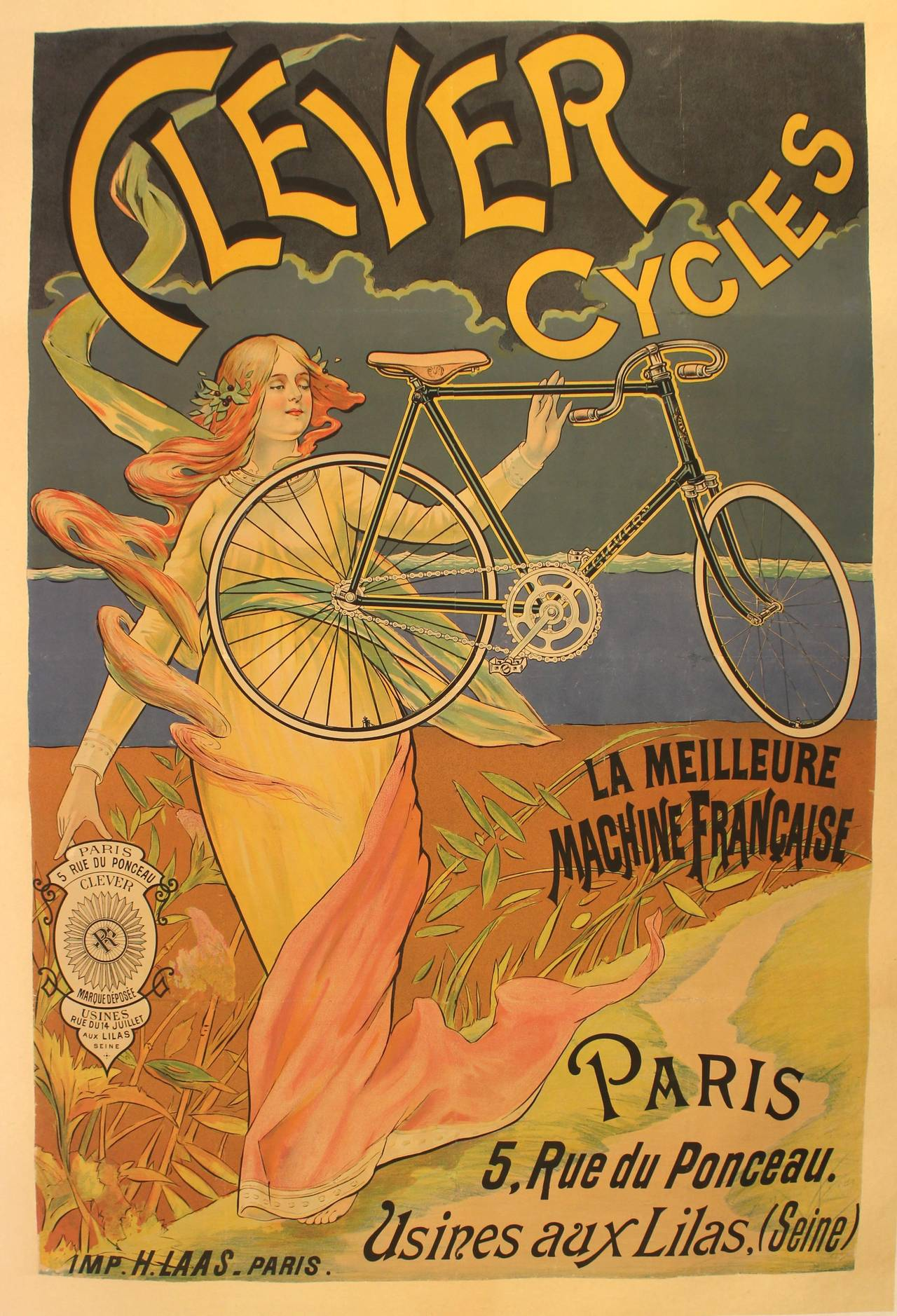 Magasin d'affiches érotiques co uk