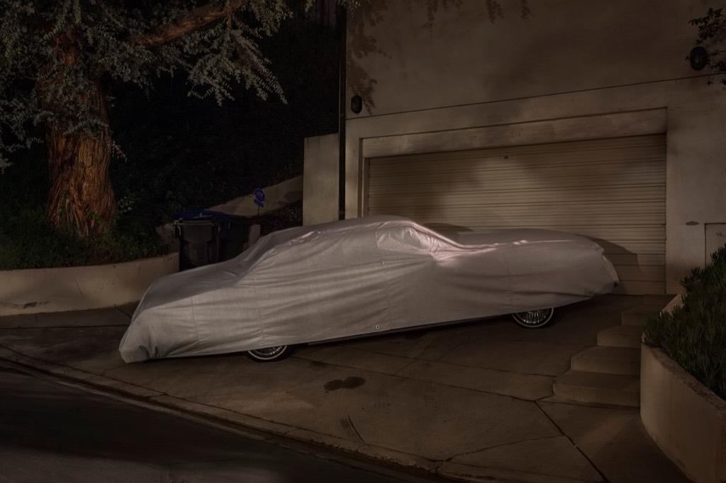 Sleeping Cars, Los Angeles, October 2014