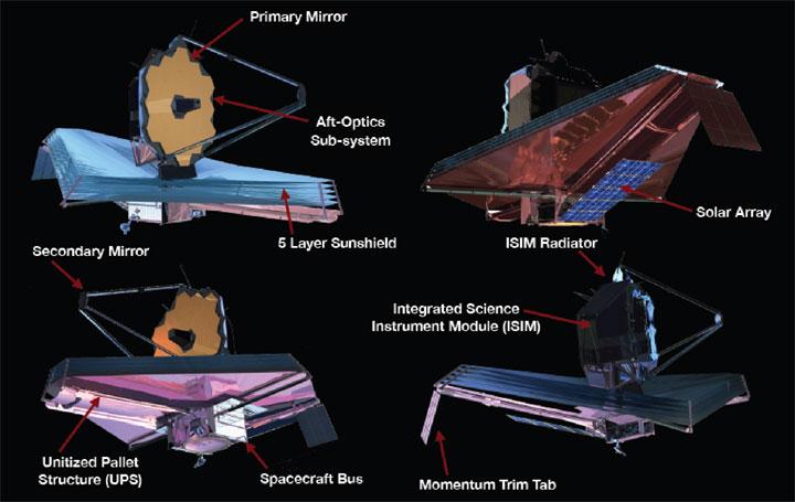 James_Webb_Telescope_Design