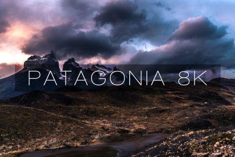 C'est joli la Patagonie