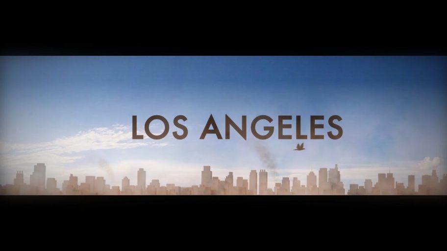 C'est joli Los Angeles