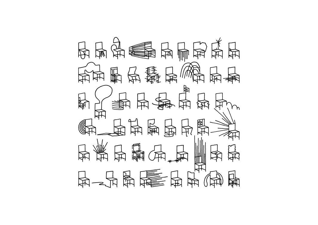 50mangachairs_sketch