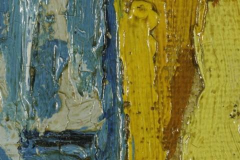 La Chambre à coucher - Vincent van Gogh