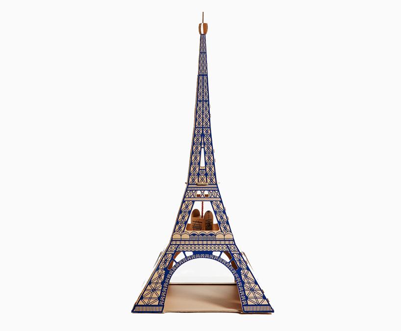 flatpack-cardboard-cat-houses-architectural-landmarks-designboom-13