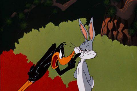 L'évolution des Looney Tunes au fil de la carrière de Chuck Jones