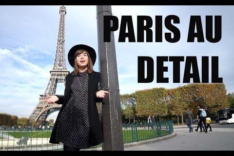 Une balade atypique à Paris