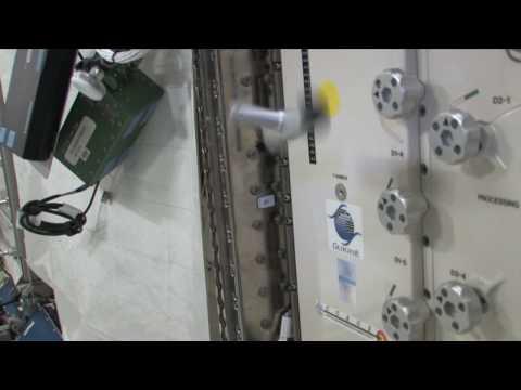 Y'a un bug sur l'ISS