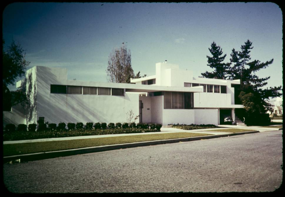 Buck Residence