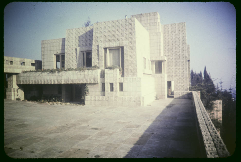 Ennis Residence