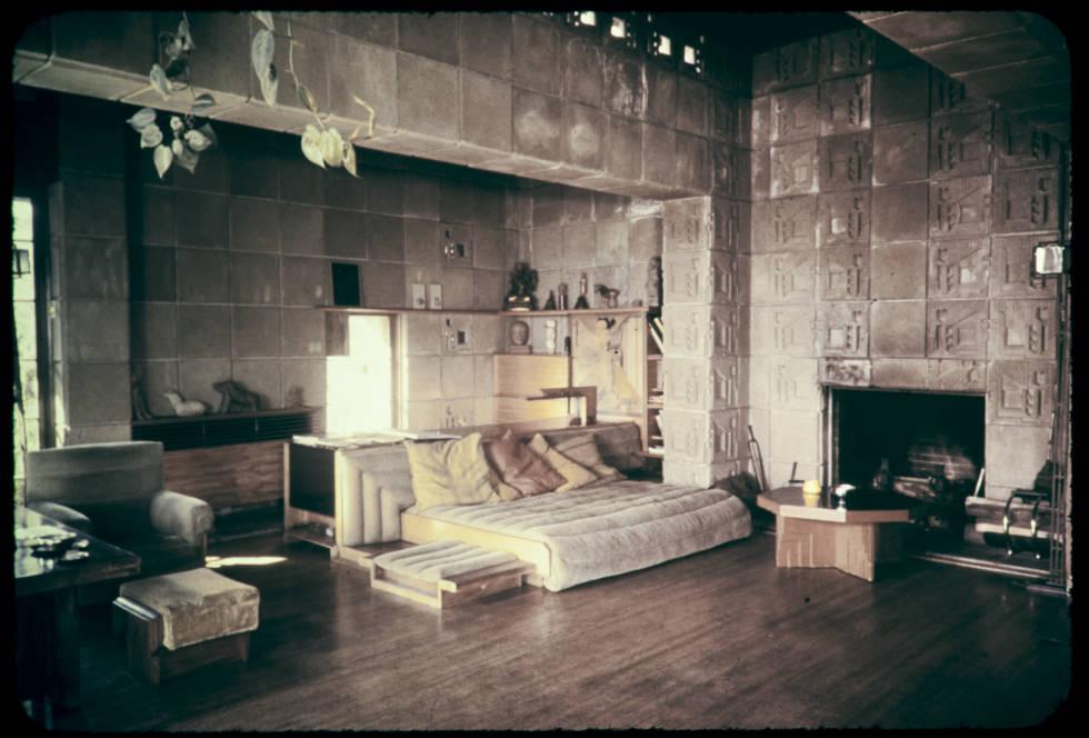 Freeman Residence