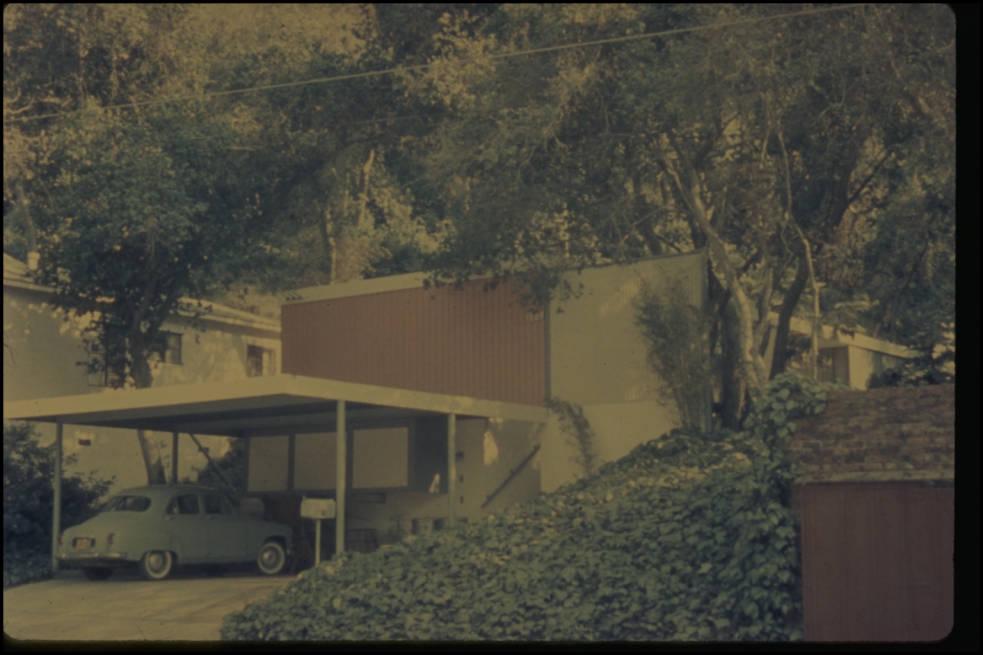 Lamel Residence