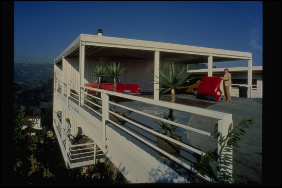 Gantert Residence