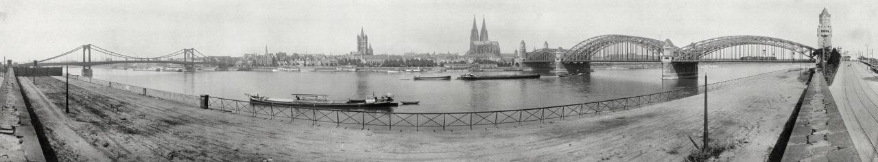 Cologne - 1921
