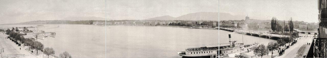 Genève - 1909