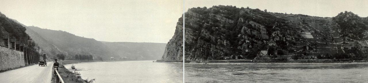 Le Rhin - 1921