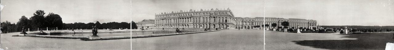 Versailles - 1908