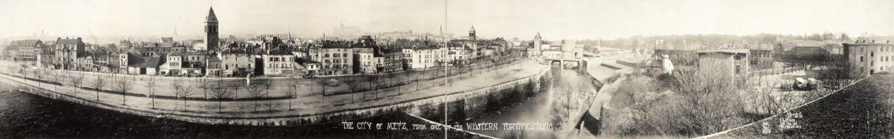 Metz - 1918