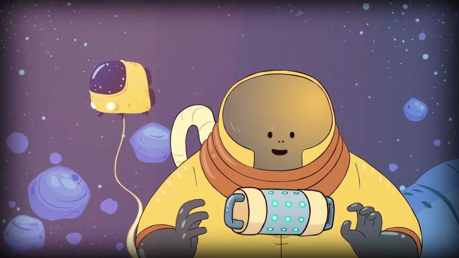 Comment mourir dans l'espace