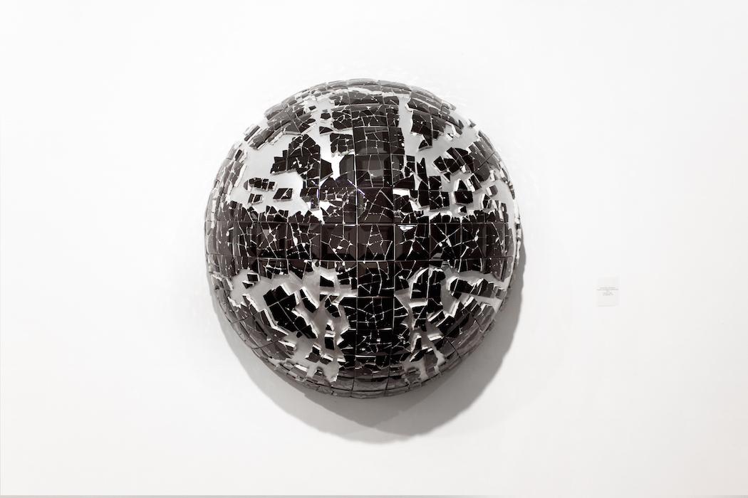 mostra Graziano Locatelli Galleria Asso di Quadri Milano