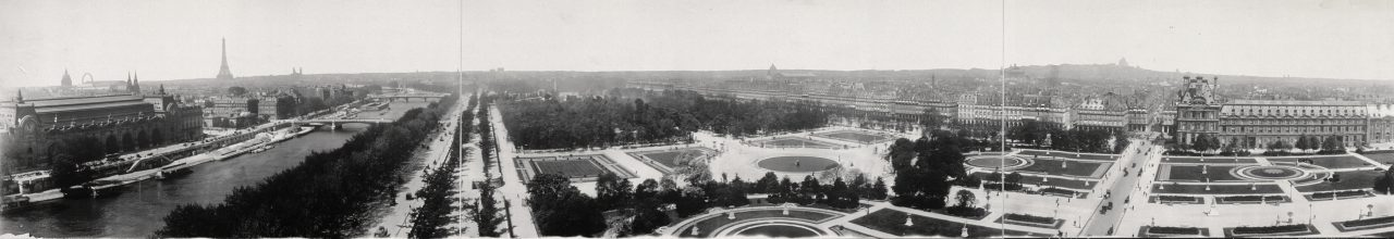 Paris - 1909