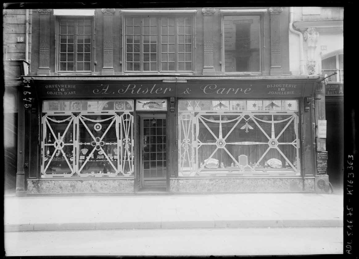 protection-vitrine-bombardement-guerre-paris-12