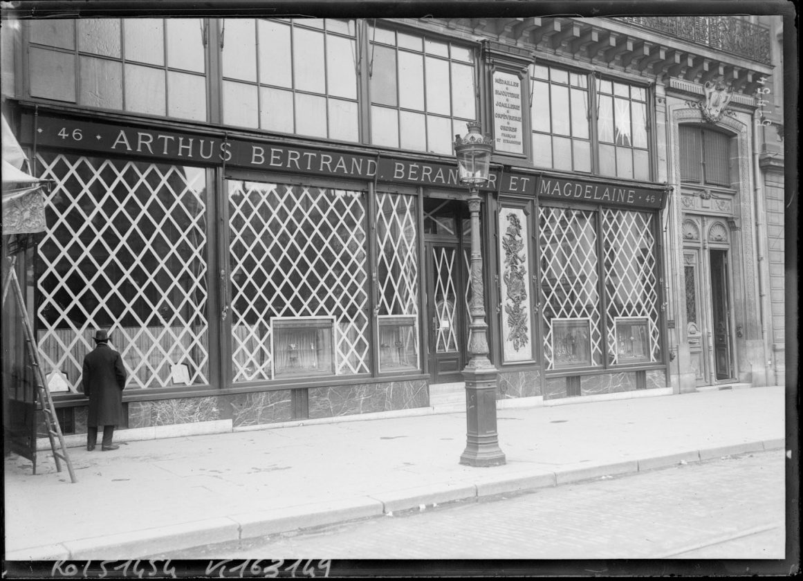 protection-vitrine-bombardement-guerre-paris-19