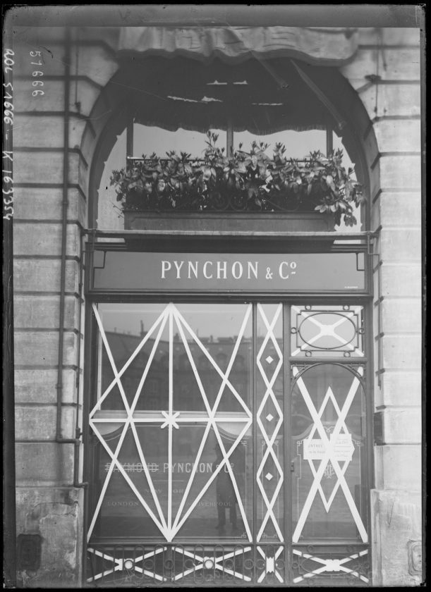 protection-vitrine-bombardement-guerre-paris-26