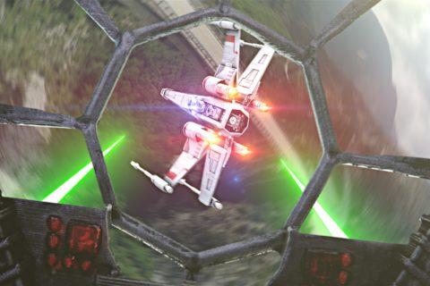 Star Wars : La Guerre des Drones