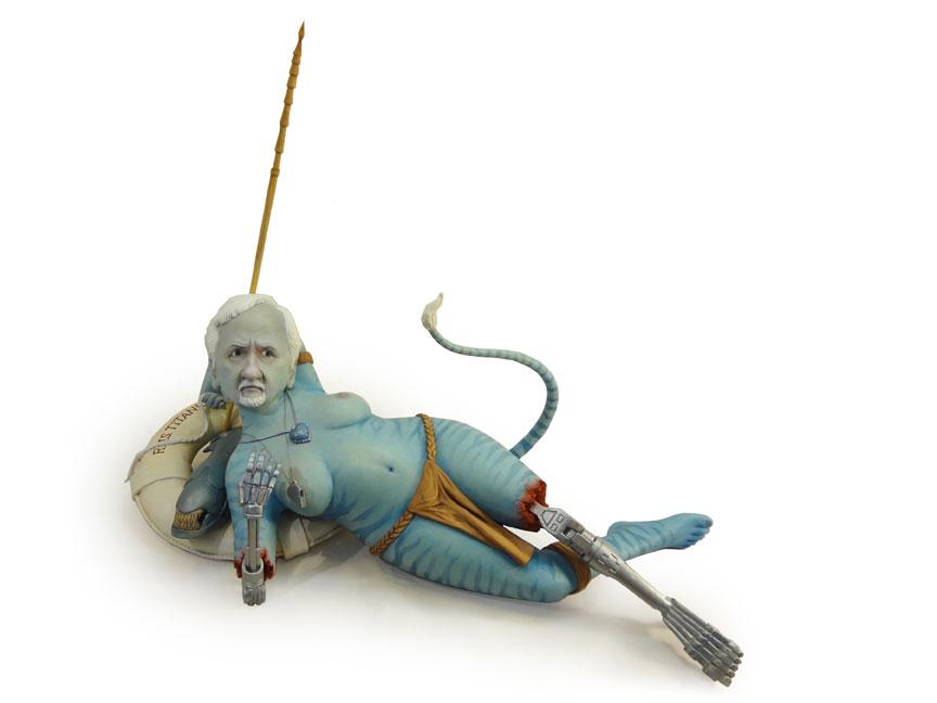 04-statue-caricature-Cameron2