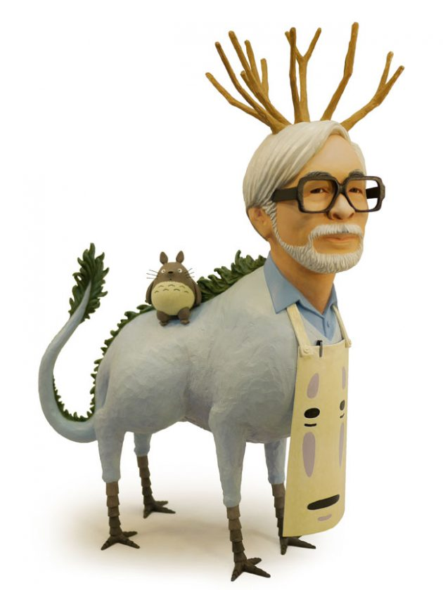 08-statue-caricature-Miyazaki2