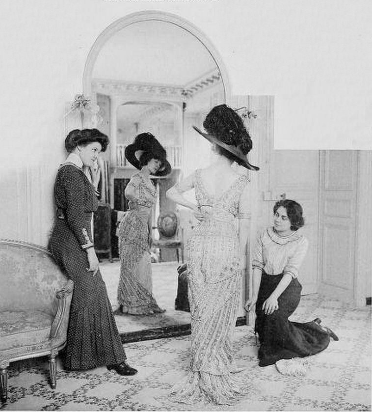 salon-esseyage-mode-haute-couture-paris-vintage-34