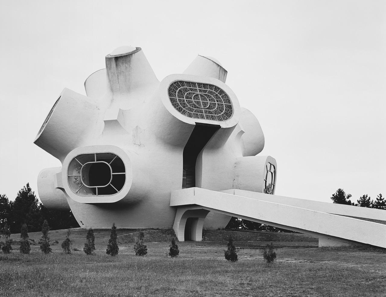 Brutalisme architecture livre 01 la boite verte for Architecture brutaliste