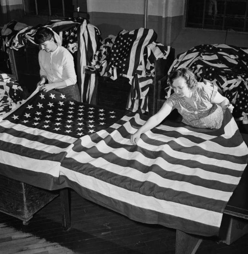 fabrication-drapeau-usa-08