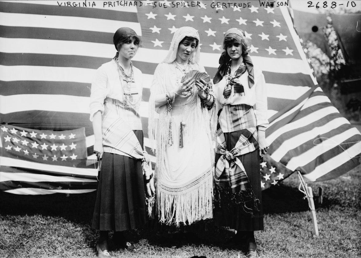 photo-ancienne-drapeau-americain-02