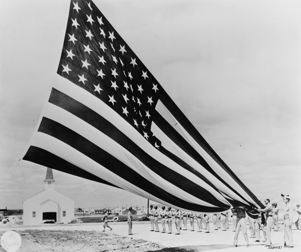 photo-ancienne-drapeau-americian-02