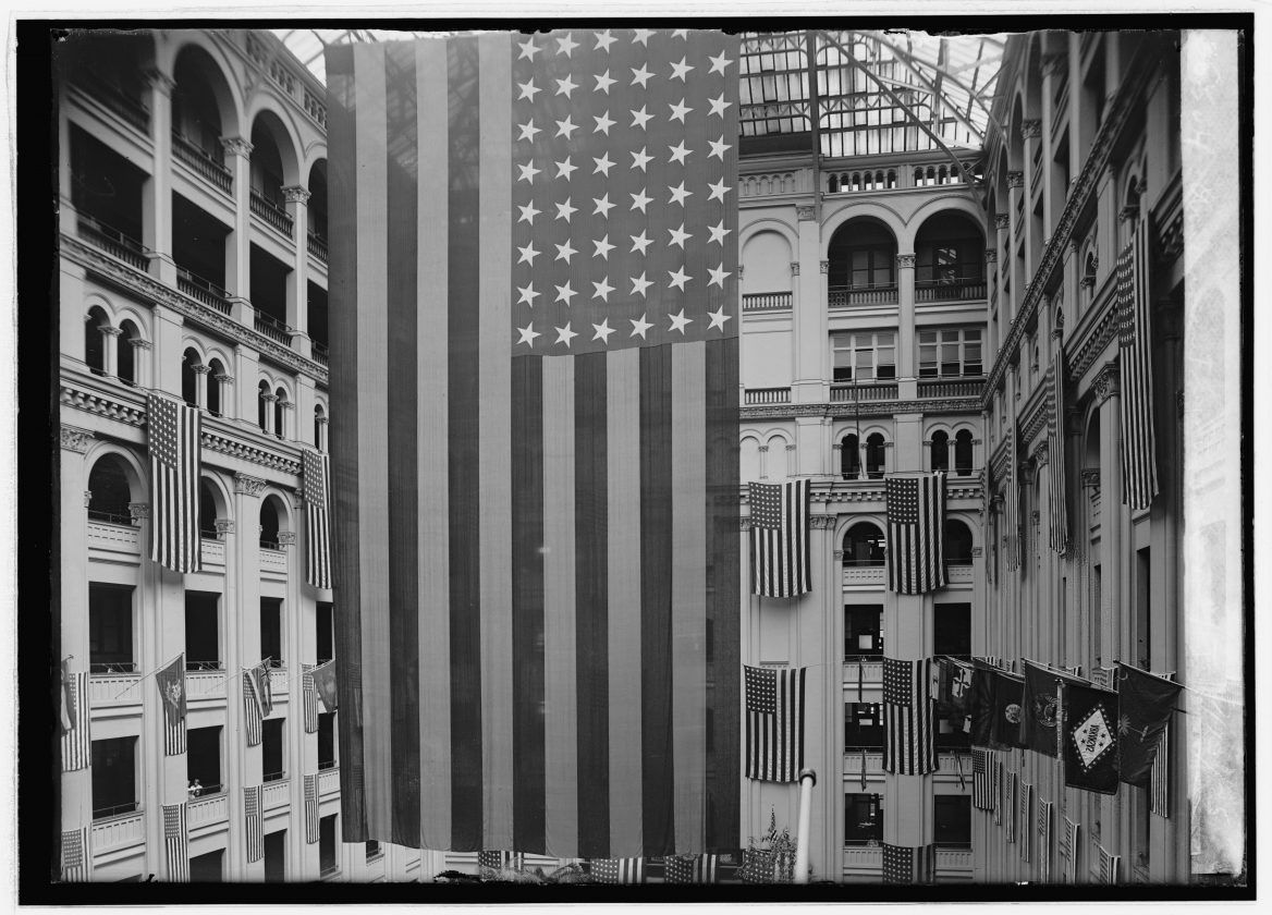 photo-ancienne-drapeau-americian-06