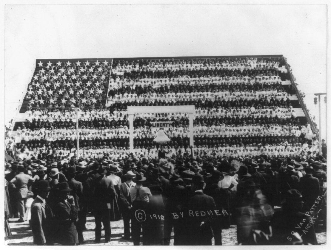 photo-ancienne-drapeau-americian-07