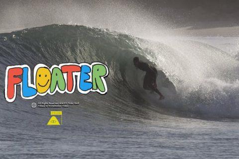 Un surfeur sans surf ça a l'air un peu idiot