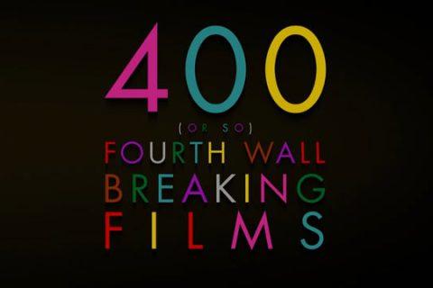 400 fois où le cinéma a brisé le quatrième mur