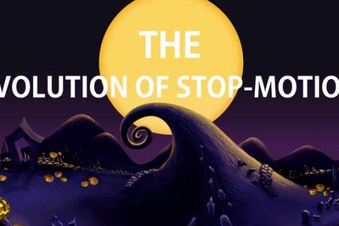 L'évolution de la technique d'animation du stop-motion