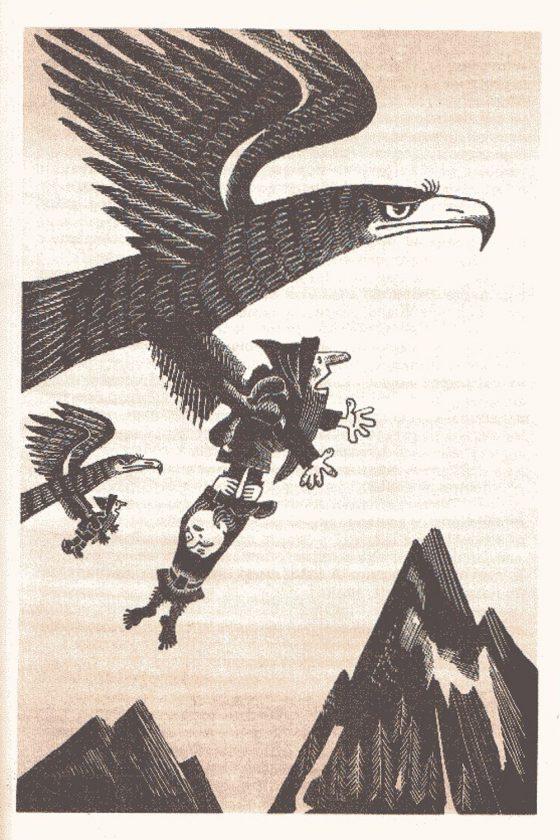 bilbo-hobbit-tolkien-illustration-sovietique-urss-14