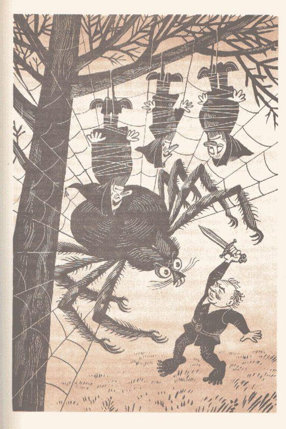 bilbo-hobbit-tolkien-illustration-sovietique-urss-19