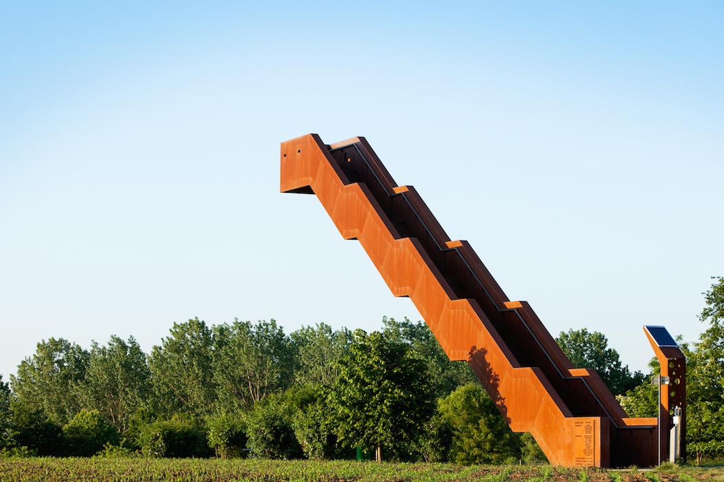 escalier-observation-Tielt-Winge-01