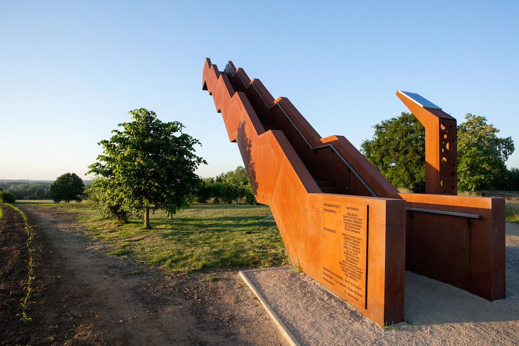 escalier-observation-Tielt-Winge-05