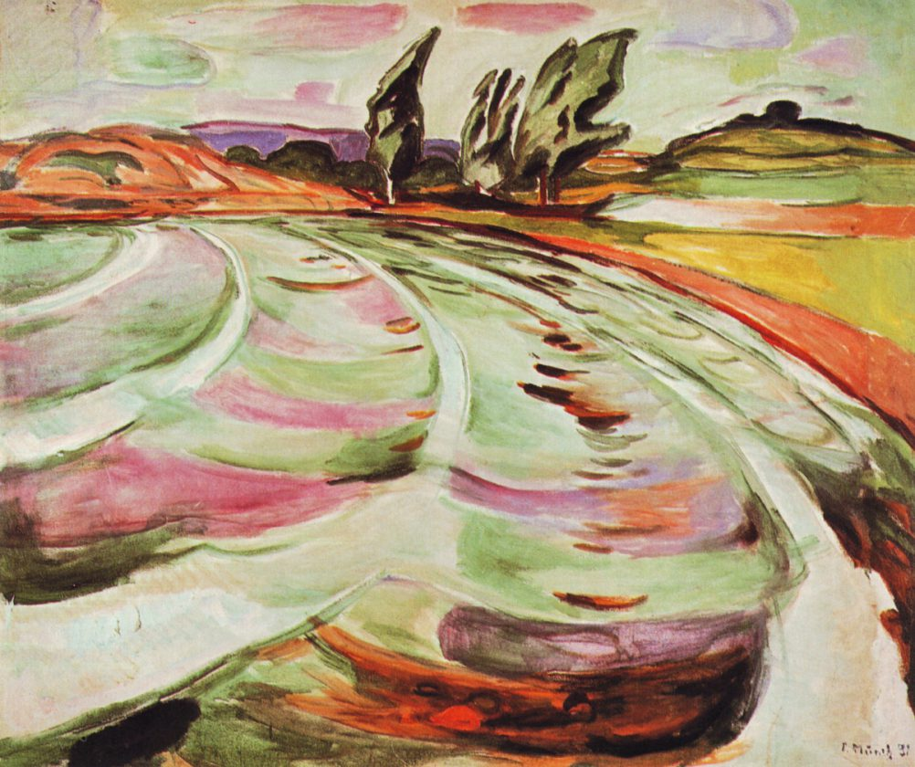 munch-vague
