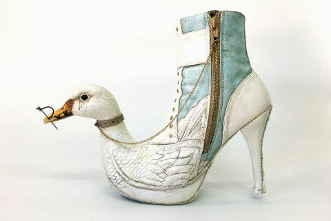 sculpture-chaussure-costa-magarakis-01
